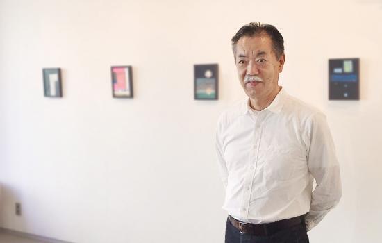 """生まれ育った浦和の街で好きを仕事に35年<br>""""柳沢画廊"""" 柳沢 敏明さん"""