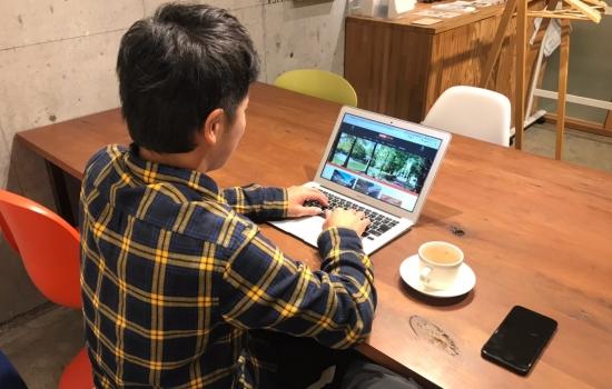 自分の好きな浦和の情報を発信!<br>地域メディアURAWA CITY.netのKさん